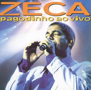 Zeca Pagodinho Posso até me apaixonar cover