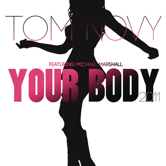 Your Body 2011