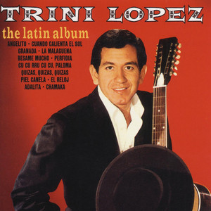 The Latin Album album