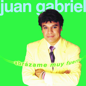 Abrázame Muy Fuerte Albumcover