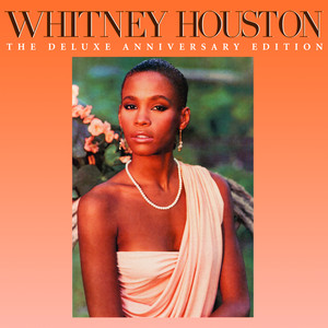 Whitney Houston (The Deluxe Anniversary Edition) Albumcover