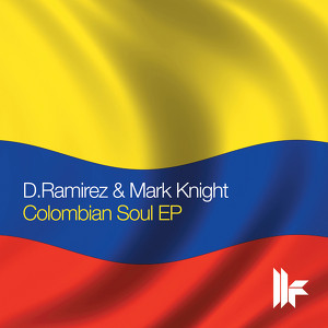 Copertina di D Ramirez - Colombian Soul - Funkagenda's Wombat Crossing Remix
