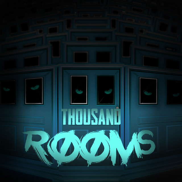 Thousand Rooms (feat. Vinny Noose & Rockit)