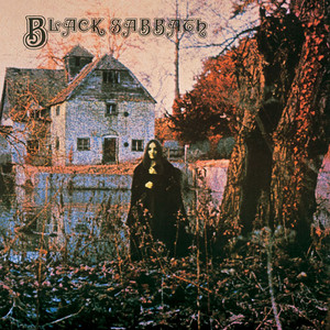 Black Sabbath (Remastered) Albumcover