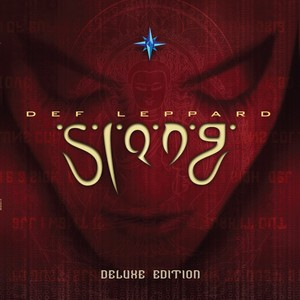 Slang (Deluxe Edition) Albumcover