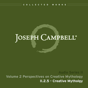 Lecture II.2.5 Creative Mythology