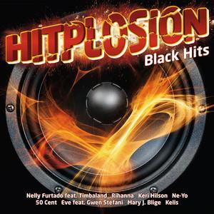 Hitplosion - Black Hits