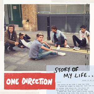 Story of My Life Albümü