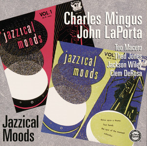 Jazzical Moods album