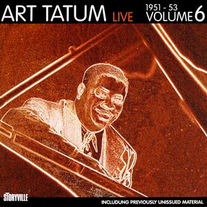 Live 1951-1953, Vol. 6 album