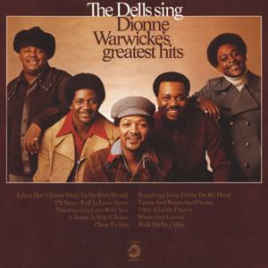 The Dells Sing Dionne Warwicke's Greatest Hits album