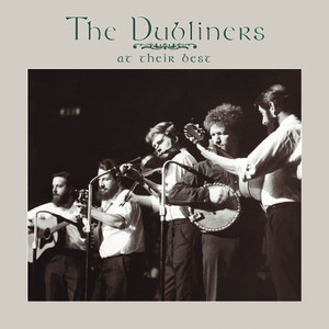 The Dubliners Banks of the Roses cover