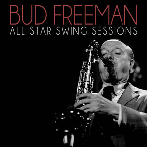 All Star Swing Sessions album
