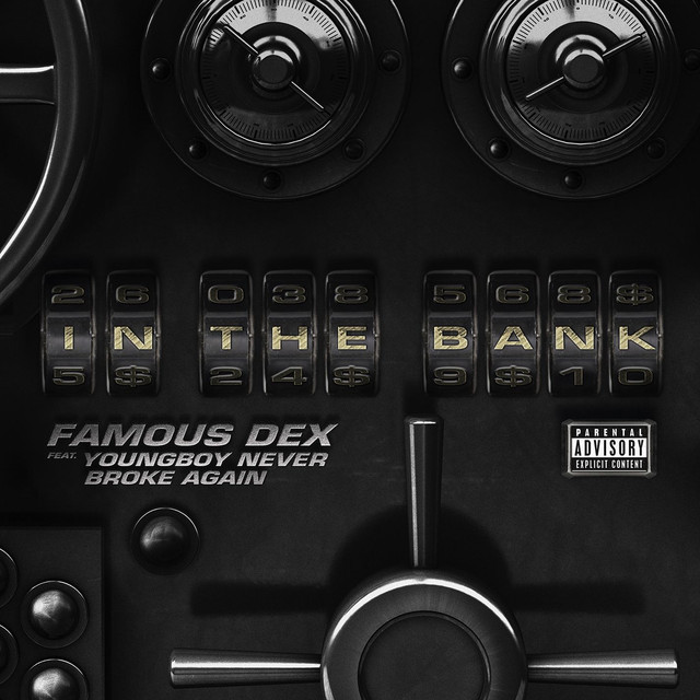 In The Bank (feat. YoungBoy Never Broke Again)
