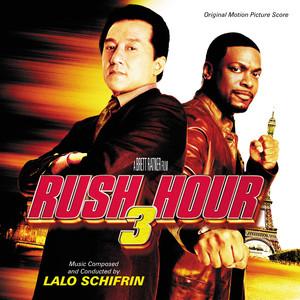Rush Hour album