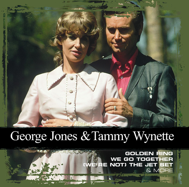 George Jones And Tammy Wynette Wedding