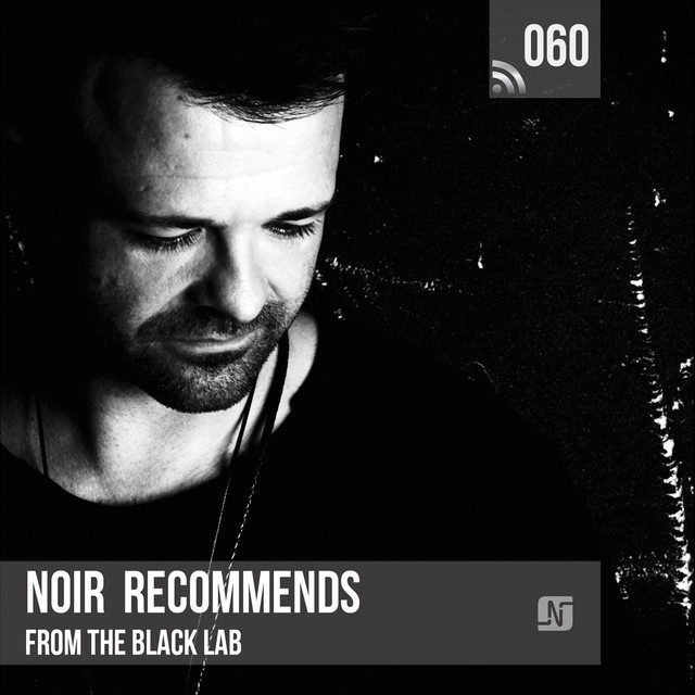 Noir Recommends 060 - From the Black Lab