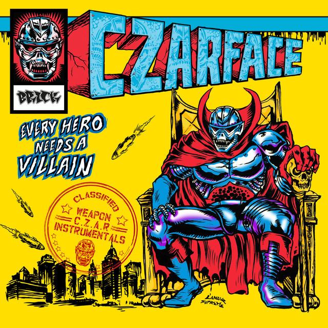 Every Hero Needs a Villain - Instrumentals
