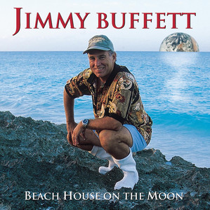 Jimmy Buffett Pacing the Cage cover