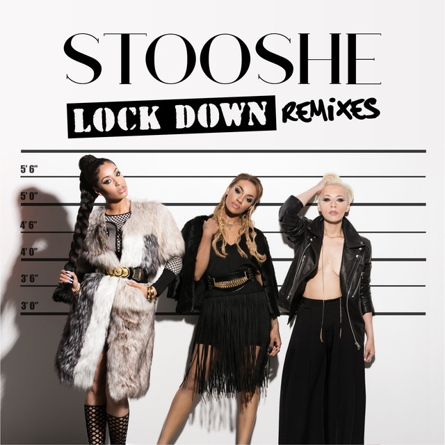 Lock Down (Remixes)
