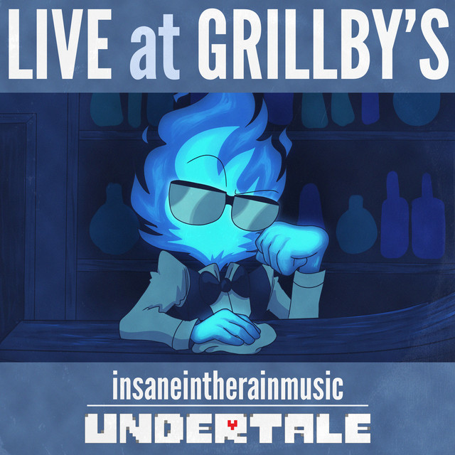 Live at Grillby's