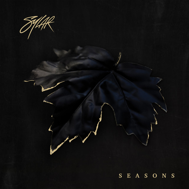Album cover for Seasons by Sylar