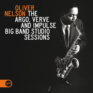 The Argo, Verve And Impulse Big Band Studio Sessions