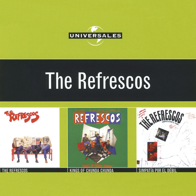 The Refrescos