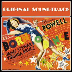Buddy Ebsen, Frances Langford, James Stewart, Eleanor Powell Swingin' the Jinx Away / Easy to Love / Finale (From