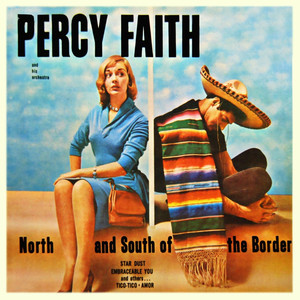 North And South Of The Border album