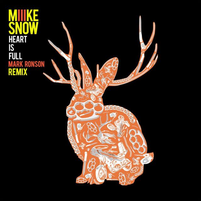 Heart Is Full (Mark Ronson Remix)