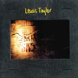 Lewis Taylor (Expanded Edition) album
