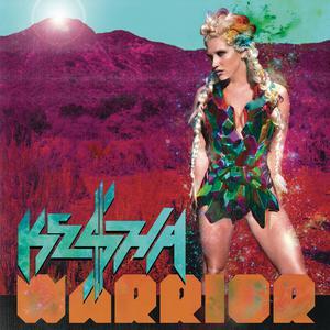 Warrior (Expanded Edition) album