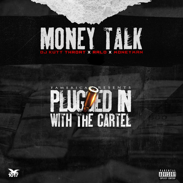 Money Talk (feat. Money Man)