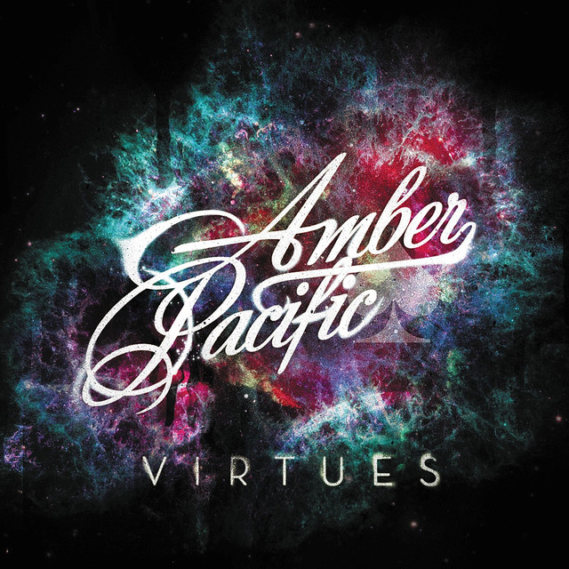 Amber Pacific Virtues album cover