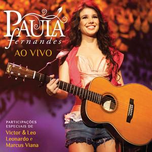 Paula Fernandes Ao Vivo  - Paula Fernandes