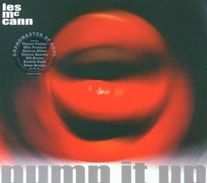 Pump It Up album