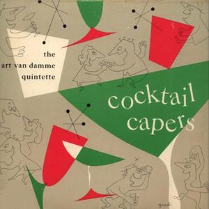 Cocktail Capers album