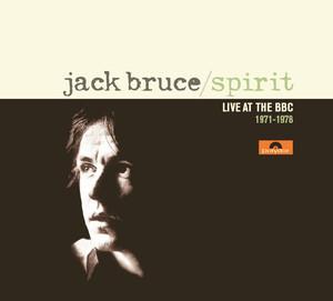 Spirit: Live at the BBC 1971-1978, album