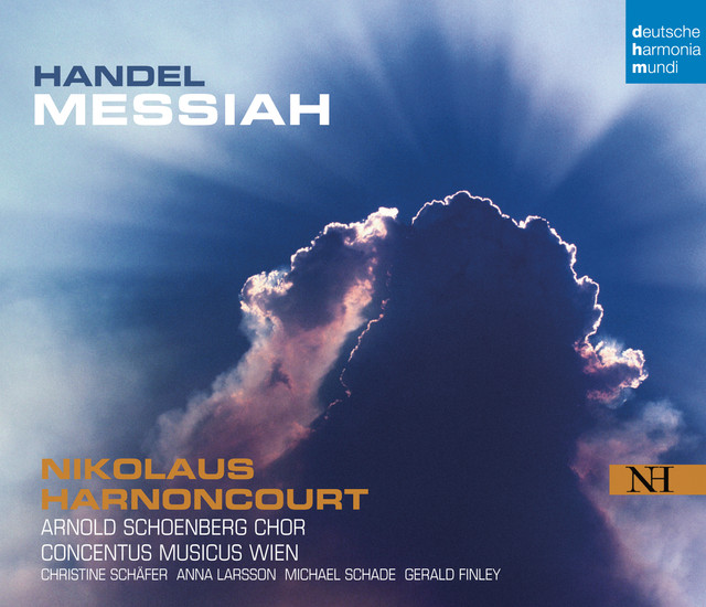 Messiah, HWV 56: Part 1: And the glory of the Lord (Chorus)