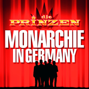Monarchie In Germany Albumcover
