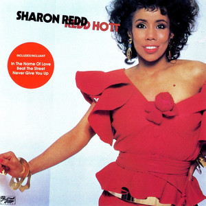 Redd Hot album