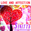 Sinitta - Love & Affection cover