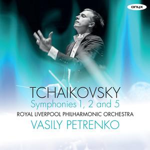 Tchaikovsky: 'Winter Dreams' Symphony No. 1, 'Little Russian' Symphony No. 2 , Symphony No. 5 Albümü