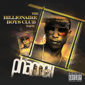 The Billionaire Boys Club Tape Albumcover