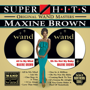 Super Hits - Maxine Brown