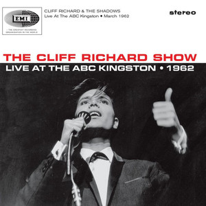 Cliff Richard The Girl Can't Help It cover