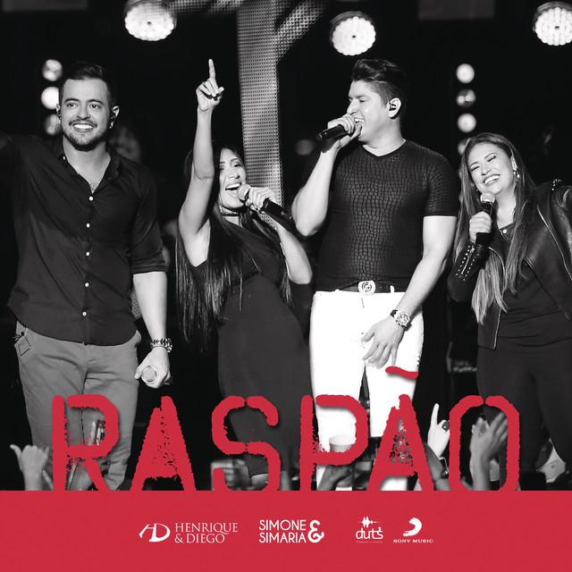 Raspão (Ao Vivo)