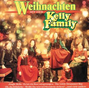 Weihnachten mit der Kelly Family album