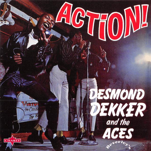 Action! (Bonus Tracks Edition)